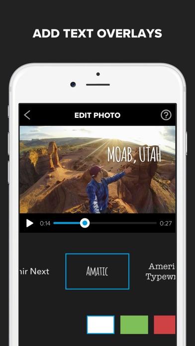 Splice - Video Editor + Movie Maker by GoPro for Windows