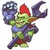 Goblin Defenders 2 Stickers - iPhoneアプリ