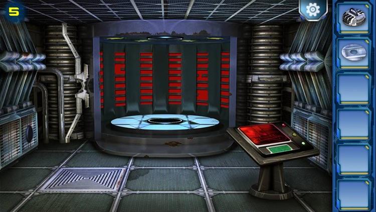 密室逃脱:神秘特工逃亡2 screenshot-4