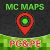 MC地图种子 - 沙盒游戏修改器助手 for 我的世界中文版