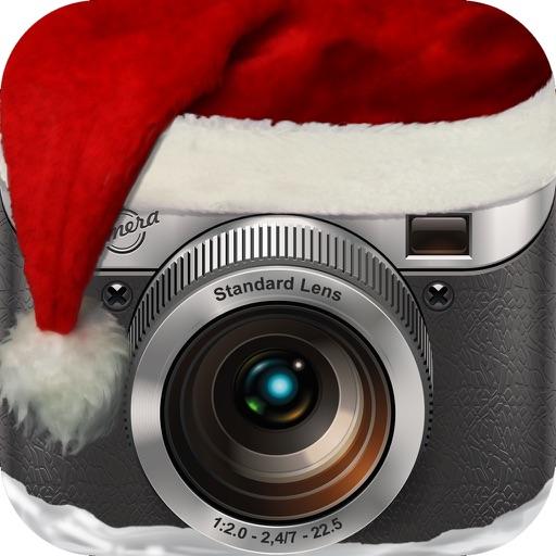 Christmasfy Photo Booth