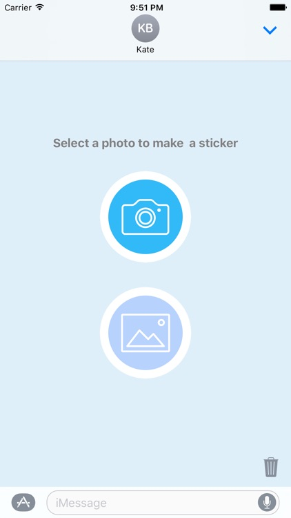 Stickeys - Photo Stickers