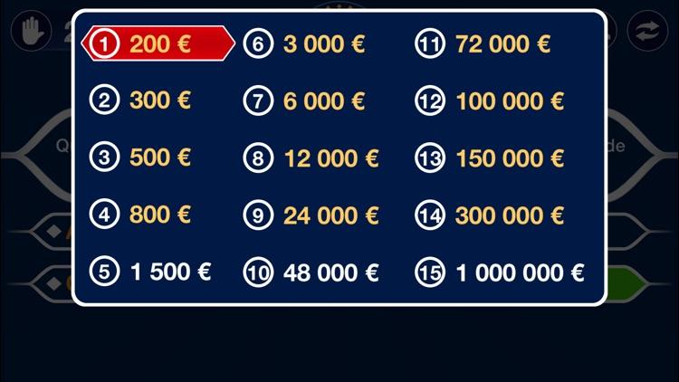 Millions - Français screenshot-3
