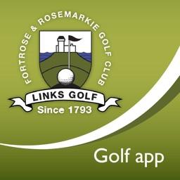 Fortrose & Rosemarkie Golf Club - Buggy