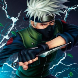 Ninja Ultimate Revenge
