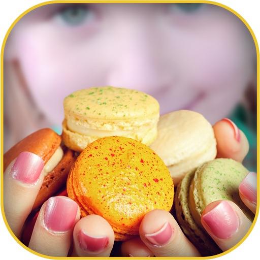Macaron Cookies Maker 2 - Crazy Dessert Maker Game iOS App