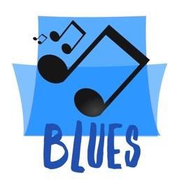 Blues Music Free - Radio, Blues Songs & Festival News