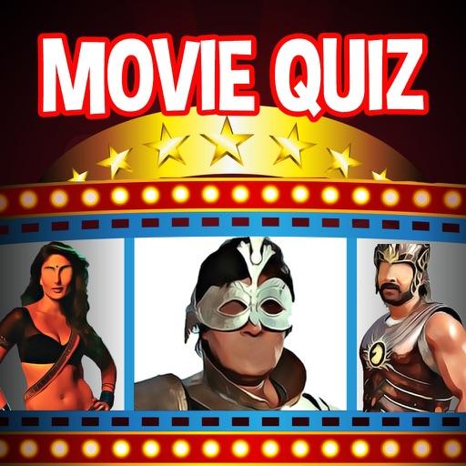 Guess the Bollywood Movie Quiz iOS App