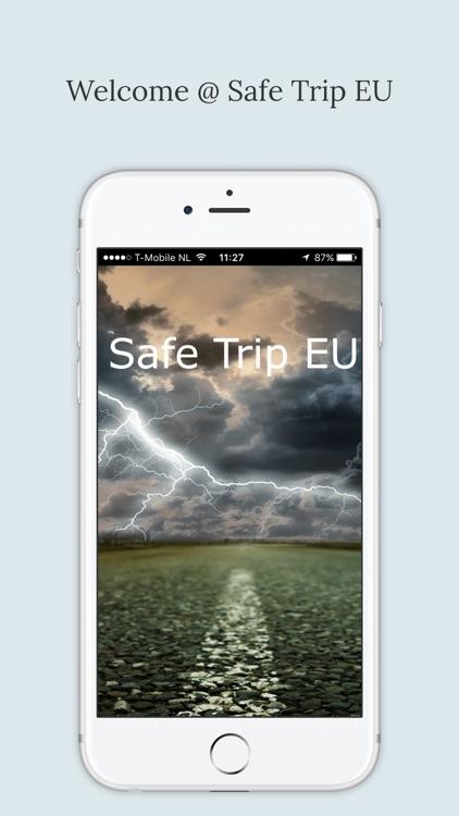 Safe Trip EU