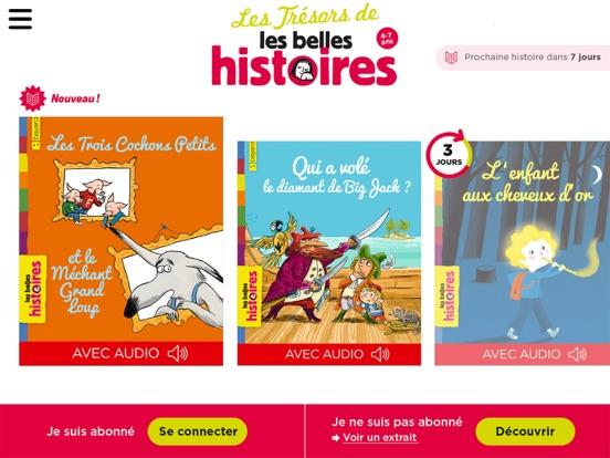 Les Trésors de Belles Histoiresのおすすめ画像2
