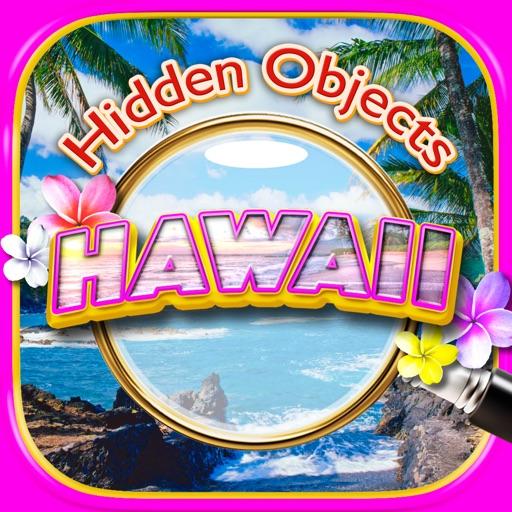 Hidden Objects Hawaii Fantasy Island Adventure