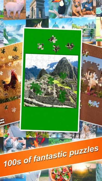 Jigsaw : World's Biggest Jig Saw Puzzle screenshot two