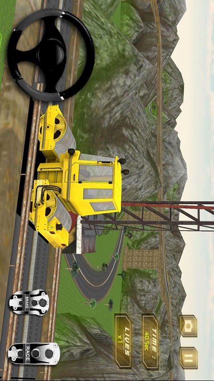 Bridge Constructor Crane Operator Simulator 2017 screenshot-0