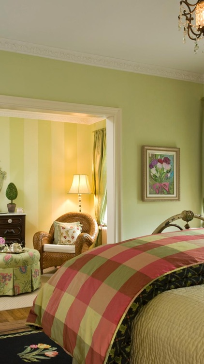 Bedroom Design - Interior Decoration