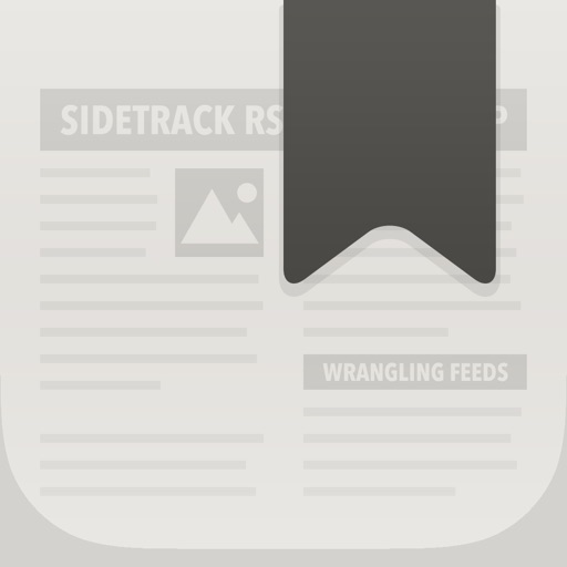 Sidetrack - For Feedbin and Feed Wrangler