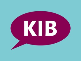 KIB Stickers