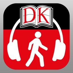 DK Eyewitness Travel Audio Walks