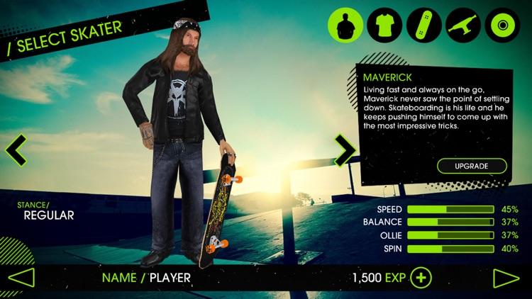 Skateboard Party 2 Lite screenshot-3
