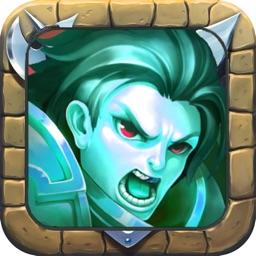 Tower defense game -defense game