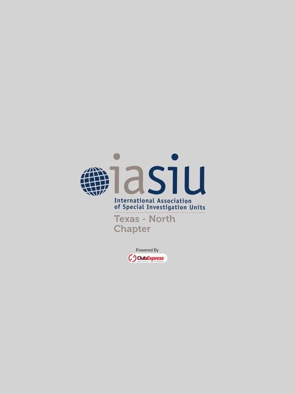 Screenshot #4 pour North Texas Chapter of IASIU