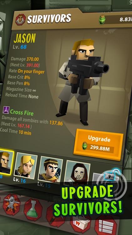 Zap Zombies screenshot-3