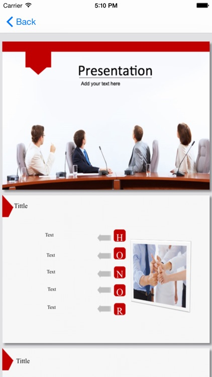 Factory for Powerpoint(Template,Theme)