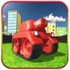 Block Tank War – World of Tiny Hero