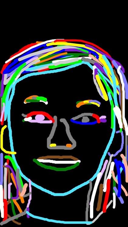 Kids Paint screenshot-3