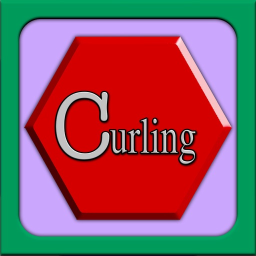 CurlingPocket PVD icon