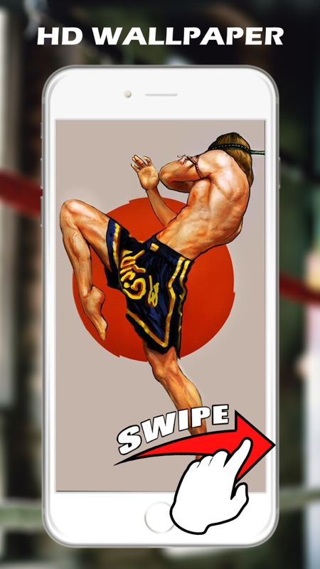 Muay Thai Boxing Hd Wallpapers Online Game Hack And Cheat