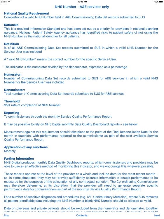 NHS Contract screenshot-4