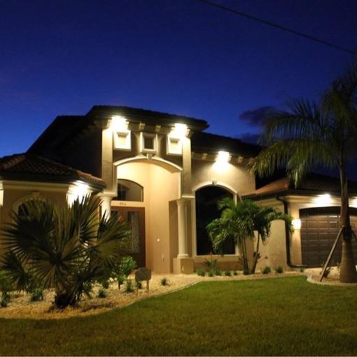 Villa Island  Estate