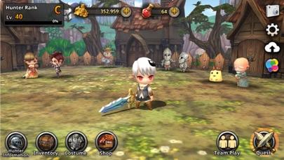 Screenshot from Demong Hunter 3
