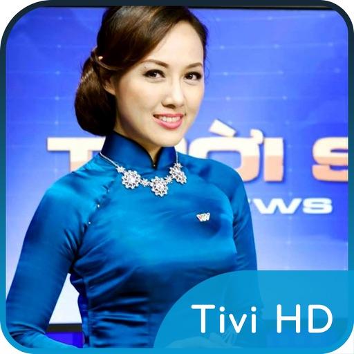 Xem Tivi Online - Xem Phim HD iOS App