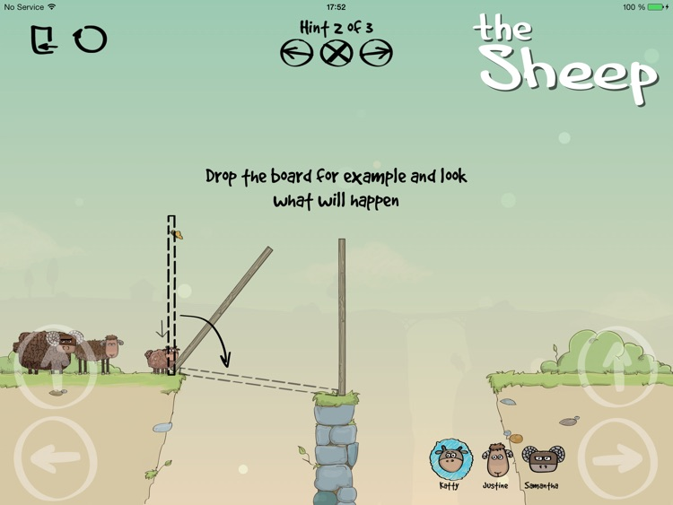 the Sheep HD