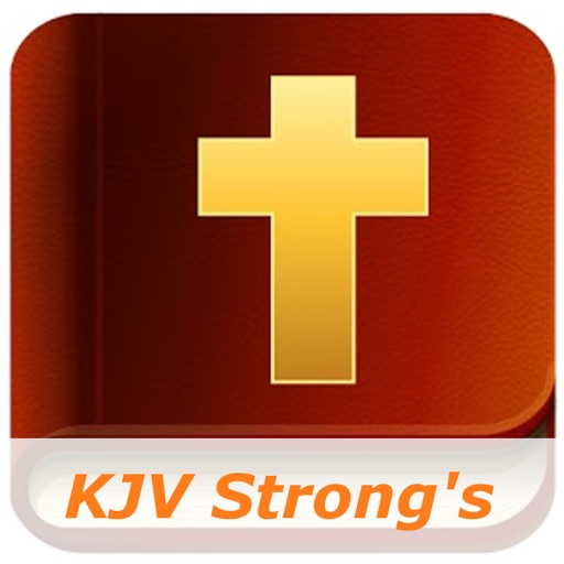 KJV Bible With Strong's