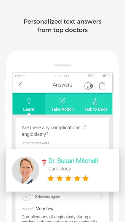HealthTap screenshot-0
