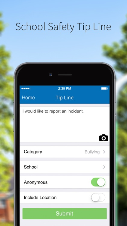 Prince George's County PS screenshot-2