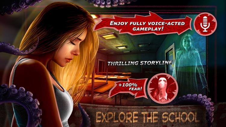 Slender Man Origins 3 Lite: Escape From School