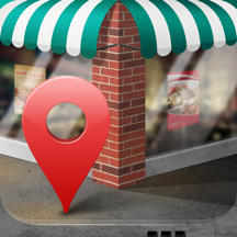 Find Near Me for iPhone- Places Nearby & Around Me
