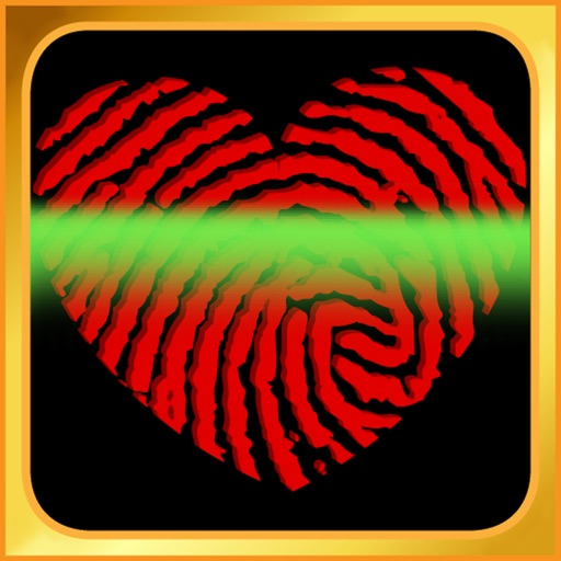 Love Scanometer Free - Best Love Calculator App