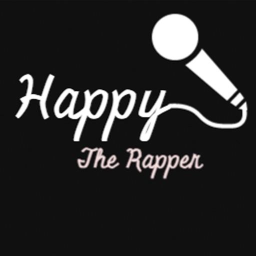 Happy The Rapper