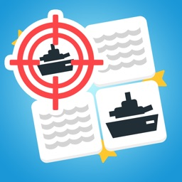Battleship Solitaire Puzzle
