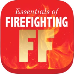 Flash Fire Essentials of Firefighting 6th Ed