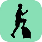 3 Minute Step Test - DIY Fitness Assessment icon