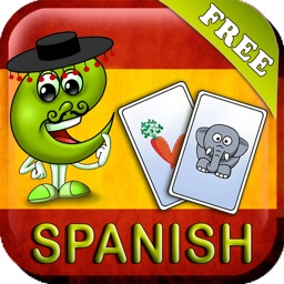Spanish Baby Flash Cards: Toddler flashcards(free)