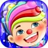 魔力小孩换装养成-智慧谷儿童游戏