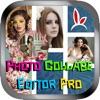 フォトコラージュエディタプロ - フォトフレーム、エフェクトメーカー - iPhoneアプリ