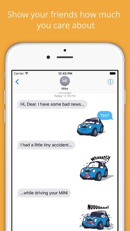 MINImoji - Unique Emojis for Ultimate Fans