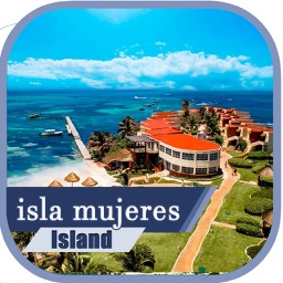Isla Mujeres Island Travel Guide & Offline Map